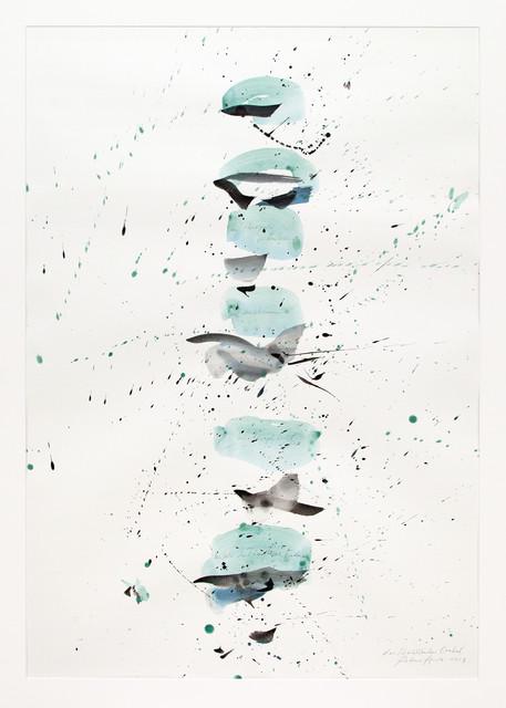 , 'Vertebrae Oracle,' 2013, MLF | MARIE-LAURE FLEISCH