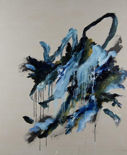 , 'Pigeons dreaming,' 2017, Artereal Gallery