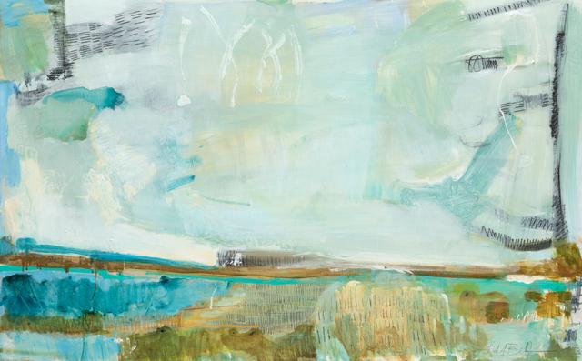 , 'Color Energy II ,' , Miller Gallery Charleston