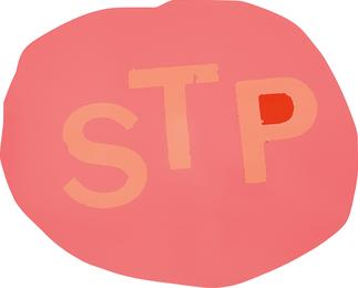 STP (709c, 170c, 171c)