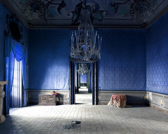 , 'Palazzo Butera,' , Ransom