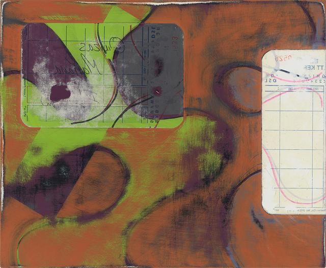 , 'Quizás Mañana,' 2015, Linda Warren Projects