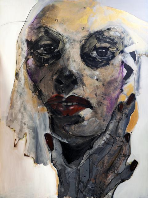 , 'Anastasia 1,' 2018, Bill Lowe Gallery