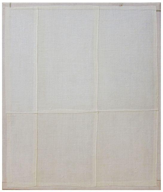Anke Blaue, '30 T/T', 2003, Artur Ramon Art