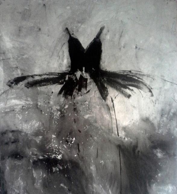 , 'Black Tutu,' 2014, Galleria Ca' d'Oro