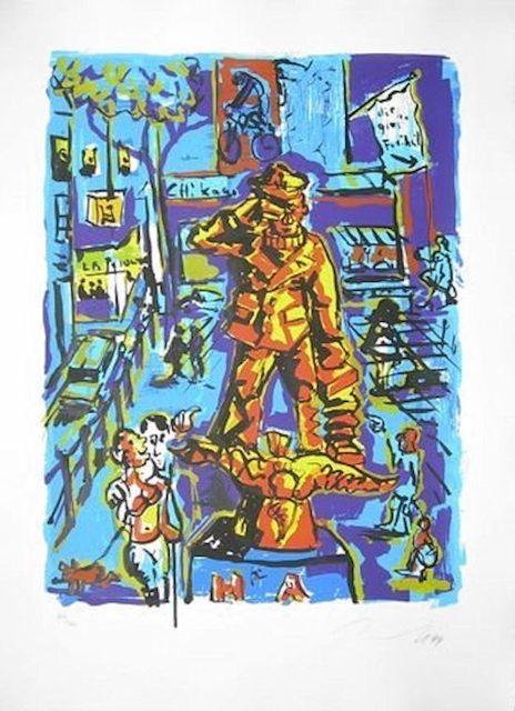 , 'Hans Albers,' , ARTEDIO