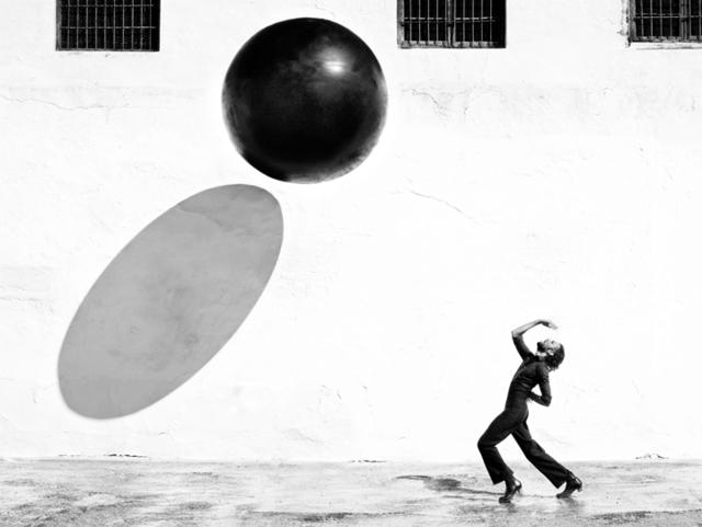 """Ruven Afanador, 'Geronimo Dominguez Tejada """"Cortijo Santa Teresa de Hornia""""', 2012, Photography, Selenium Toned Silver Gelatin Photograph, Fahey/Klein Gallery"""