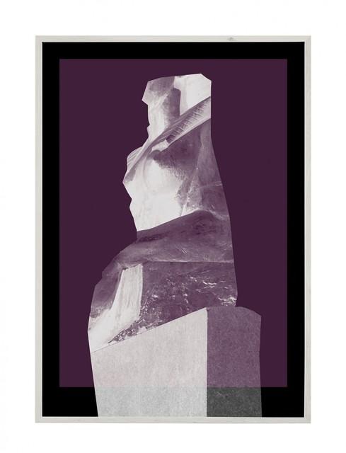 , 'Statue 01,' 2015, Grundemark Nilsson Gallery