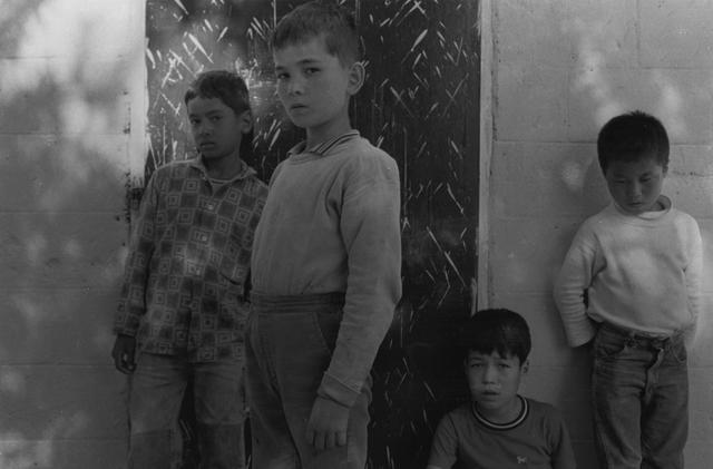 , 'Holt's Orphanage,' 1965, MIYAKO YOSHINAGA