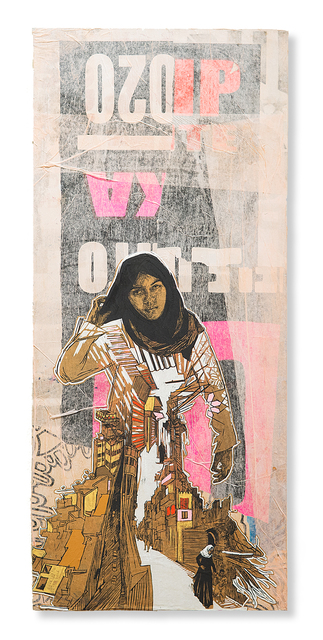, 'Cairo,' 2017, Treason Gallery