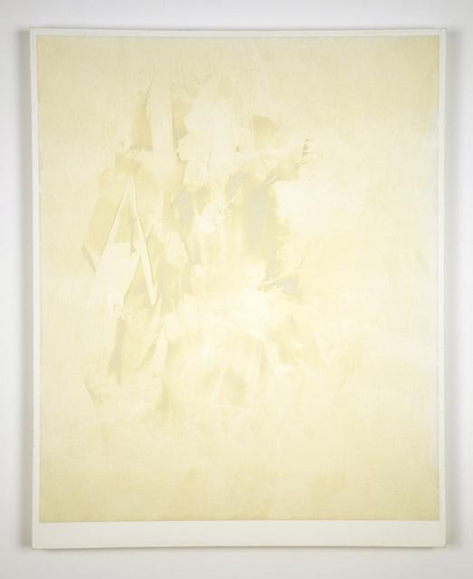 , 'Untitled,' 2015, Minus Space