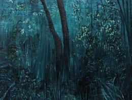 , 'Floresta,' 2014, Anita Schwartz Galeria de Arte