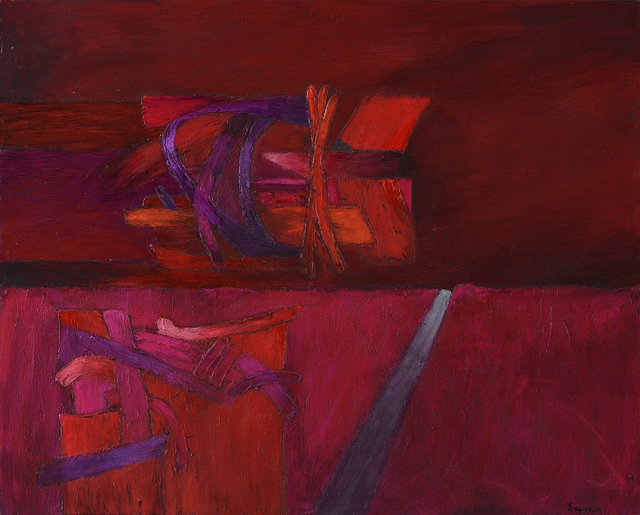 , 'Sol Negro,' 2014, Durban Segnini Gallery