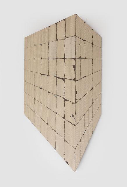 Lei CAI, '6.72 m²', 2018, Whitestone Gallery