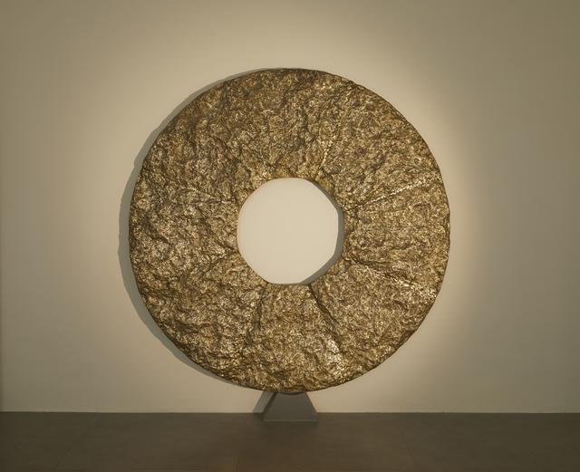 , 'Ciclo do Ouro,' 2014, Galeria Lume