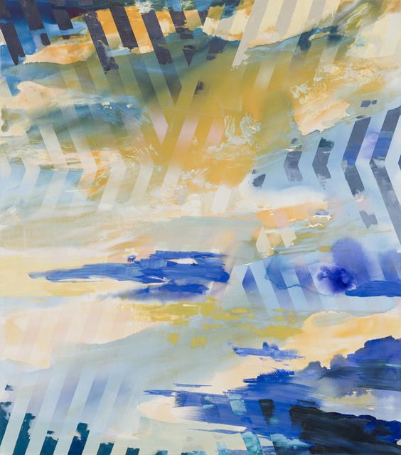 , 'Ever,' 2018, Kunst & Denker Contemporary