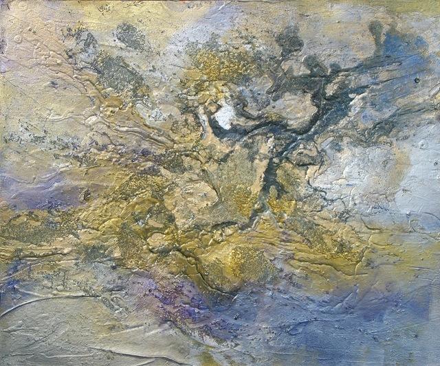 , 'Island In The Stream #21,' ca. 2013, L'Attitude Gallery