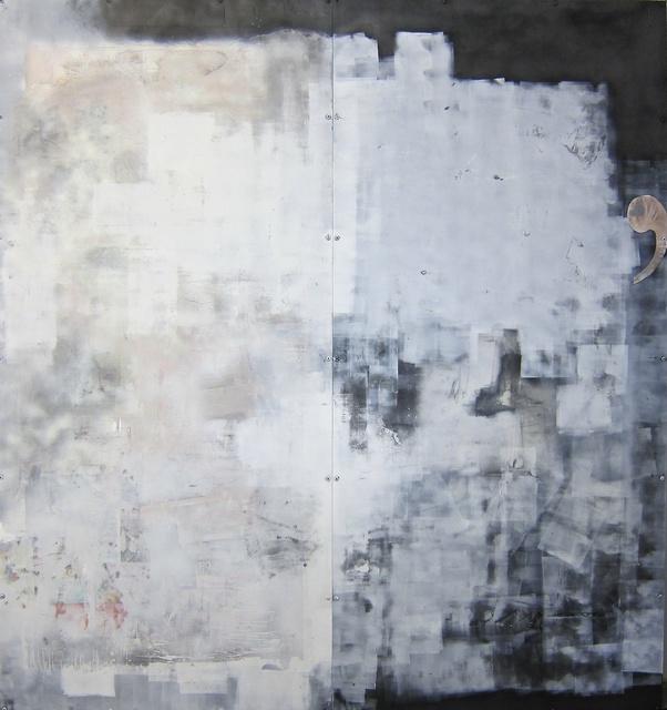 , 'Untitled,' 2014, Maisterravalbuena