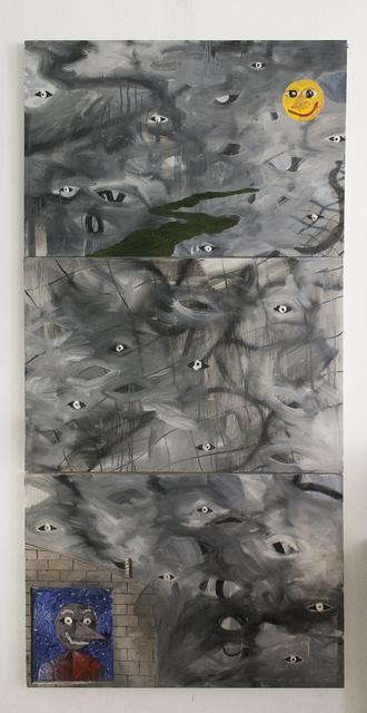 , 'Elias Njima - Cidrolin,' 2018, Galerie Ron Mandos