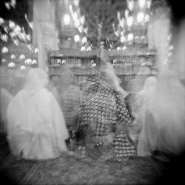 , 'Epiphamania Revisited,' 2013, Hafez Gallery