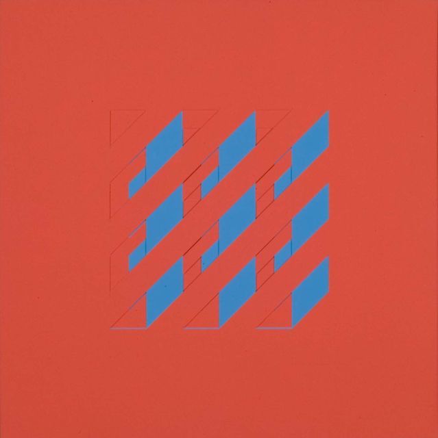 , 'book fc,' 1965, Zucker Art Books