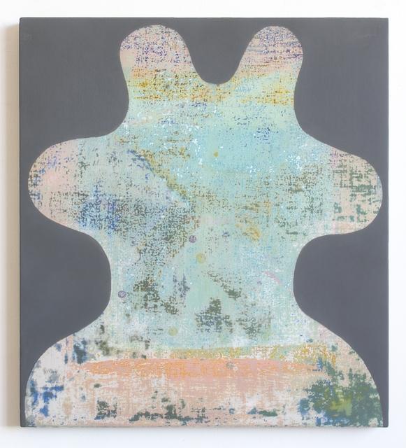 Patricia Satterlee, 'Gloria 10', 2012, Gold/Scopophilia*