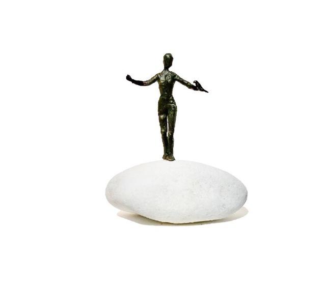 , 'El pájaro,' 2018, Anquins Galeria