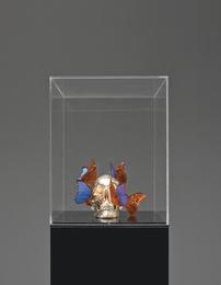Philippe Pasqua, 'Vanité aux papillons (Vanity of Butterflies),' , Phillips: New Now (December 2016)