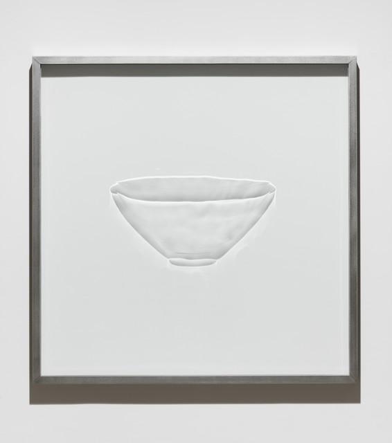 , 'Celadon Bowl ,' 2017, Gallery Sklo