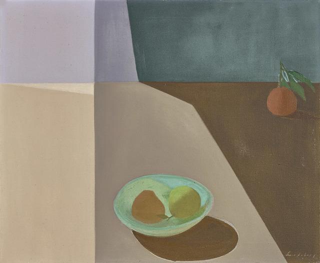 , 'Fruit in Space,' 1953, Louis Stern Fine Arts