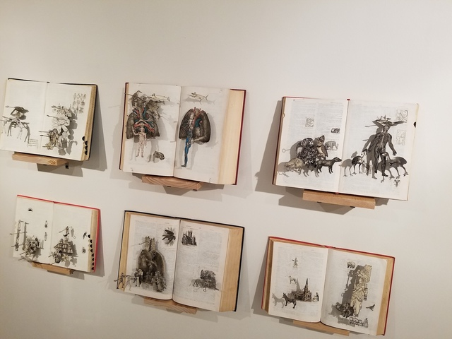 , 'Acts of Knowledge,' 2015, RoFa Projects