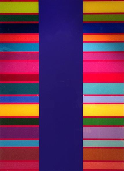 , 'Limitation of Sound 7,' 2015, Pop/Off/Art