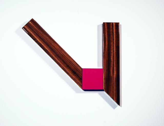 , 'Puzzle # 92,' 2014, DECORAZONgallery