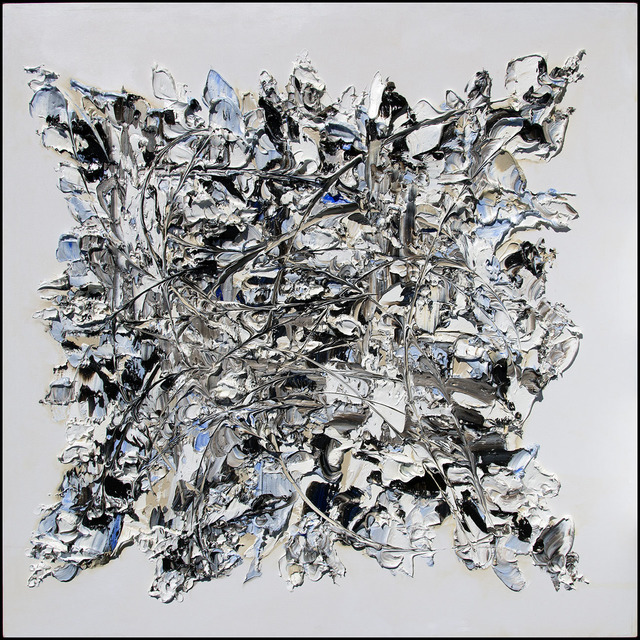, 'Opalescent Desert,' ca. 2018, Samuel Lynne Galleries