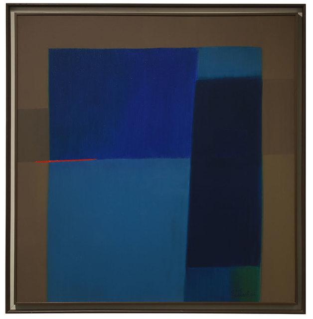 Gopi Gajwani, 'Silent Forms', 2005, Exhibit 320
