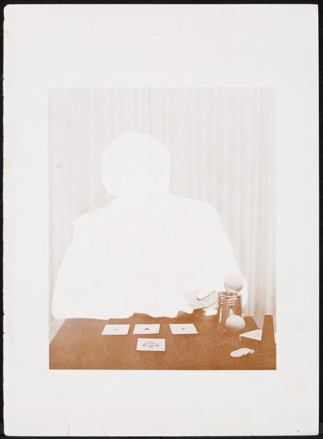Will Rogan, 'Silencer (MUM) #13', 2008, Altman Siegel