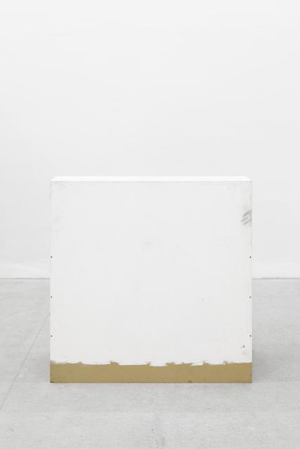 , 'untitled,' 1999, kestnergesellschaft