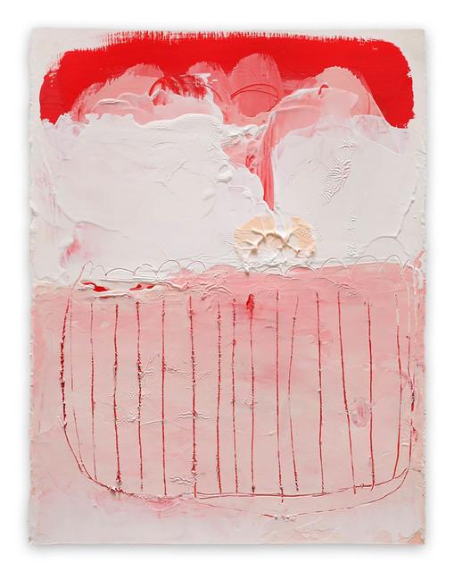 Anya Spielman, 'Cream Puff', 2009, IdeelArt