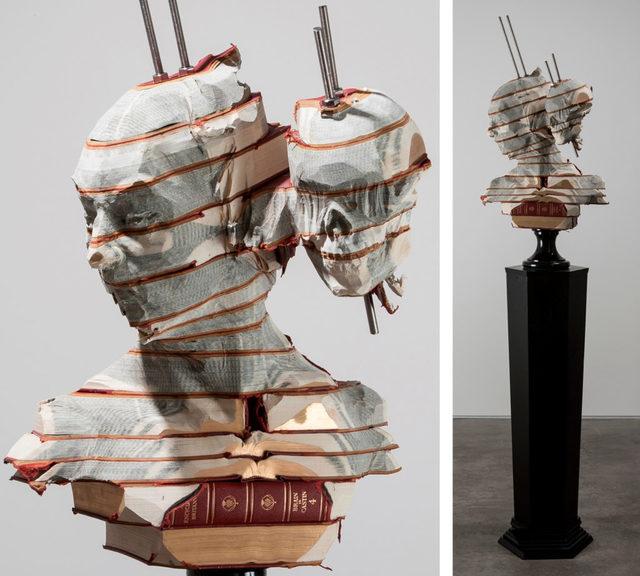 , 'Untitled,' , SAFFCA