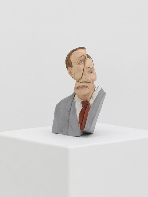 Cynthia Eardley, 'Broken Man', 2010, Fisher Parrish Gallery