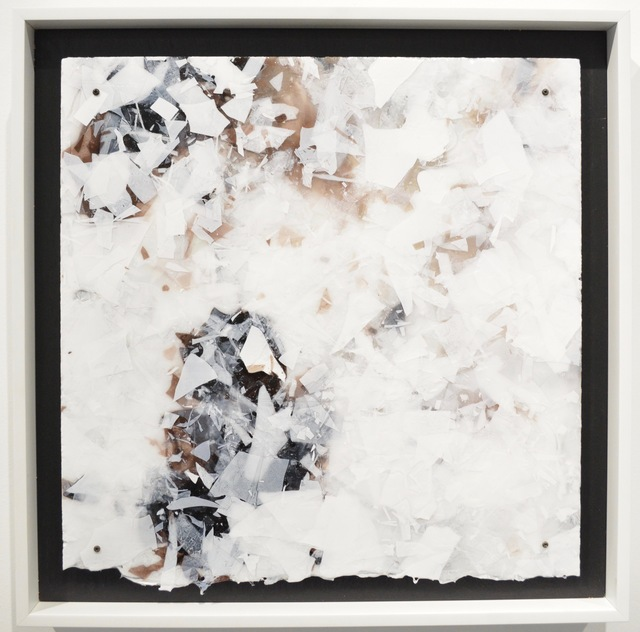 , 'Panel 1,' 2017, Momentum Gallery