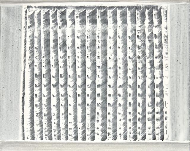 , 'untitled,' 1960, Beck & Eggeling