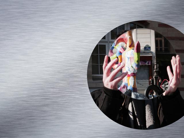 , 'Reflexion(s) 3,' 2016, Officine dell'Immagine