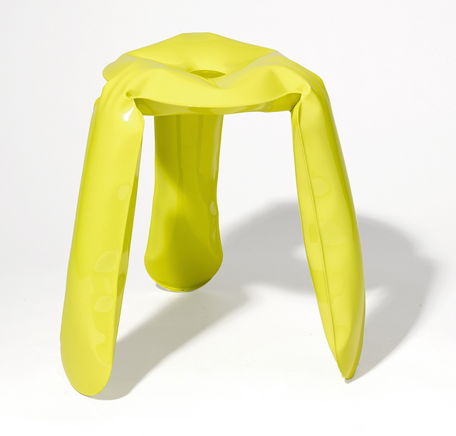 , 'Plopp Jr Stool,' 2015, kinder MODERN