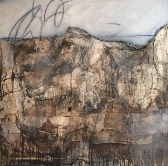 , 'Landscape II,' 2017, Modern West Fine Art