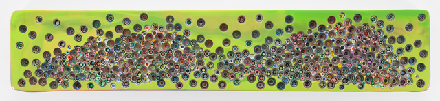 , 'SUDDENLYFOURSNOTFIVES,' 2016, Miles McEnery Gallery