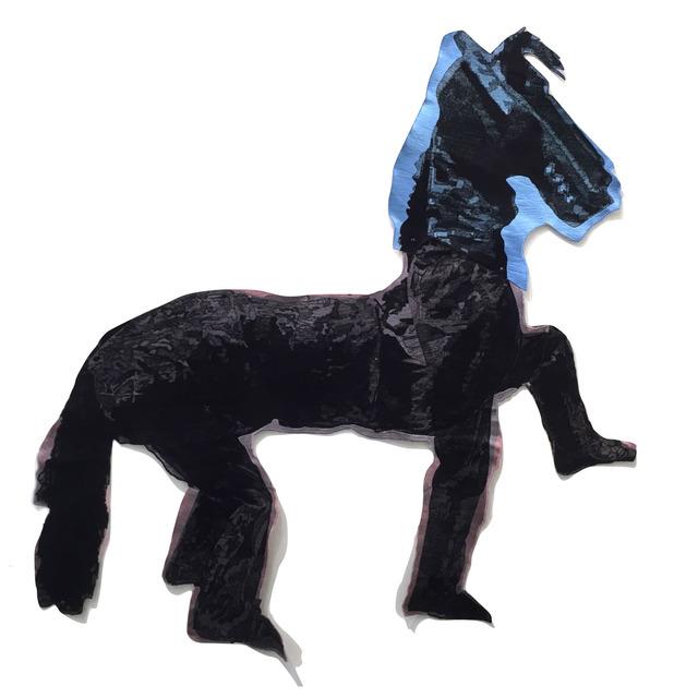, 'HorseCraft (Performance),' 2017, Postmasters Gallery