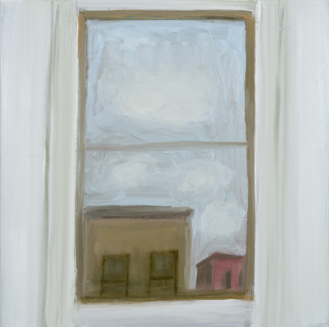, 'Fall Out The Window,' 2014, Tayloe Piggott Gallery