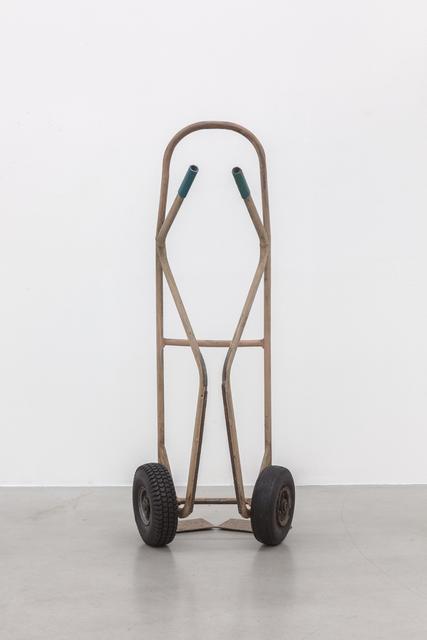 Sofia Hultén, 'Indecisive Angles', 2014, Galerie Nordenhake