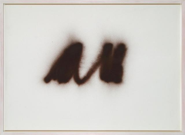 , 'Au,' 2000, Galerie Isabella Czarnowska